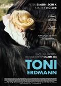 TONI ERDMANN | Sandra Hüller | Peter Simonischek | Maren Ade | BlitzKritik