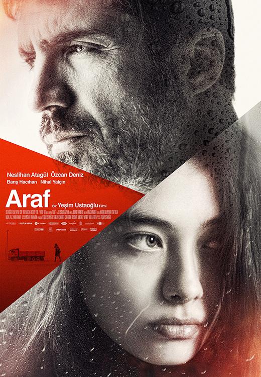 Araf Im Niemandsland