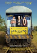DARJEELING LIMITED | Wes Anderson | TV-Tipp am Do.
