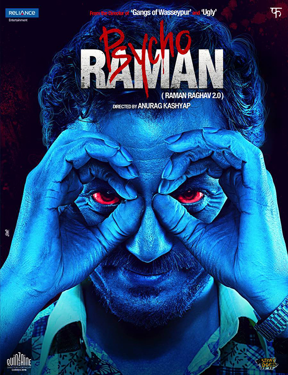 Raman-poster