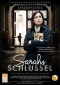 SARAHS SCHLUESSEL-POSTER