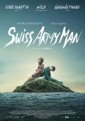 SWISS ARMY MAN | Paul Dano |Dan Kwan + Daniel Scheinert | BlitzKritik