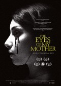THE EYES OF MY MOTHER | Nicolas Pesce | Bildstörung Drop Out
