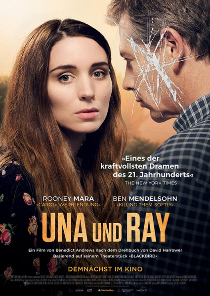 UNA-AND-RAY-poster