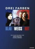 DREI FARBEN – BLAU/ROT/WEISS | Krzysztof Kieślowski | Blitzrating