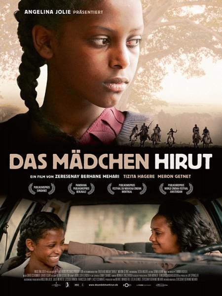 Das-Maechen-Hirut-Poster