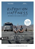 EXPEDITION HAPPINESS | Selima Taibi | Felix Starck