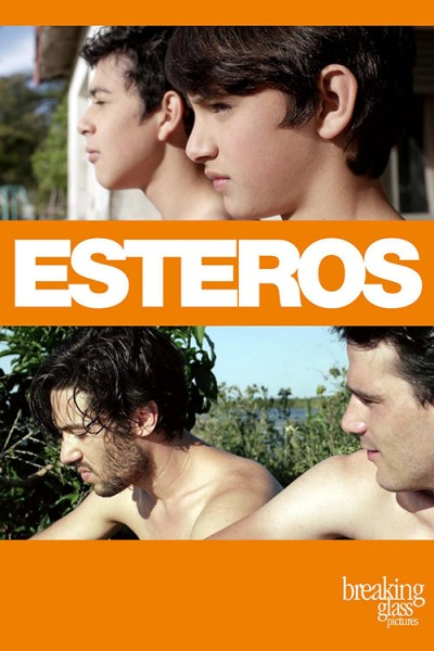 Esteros-poster