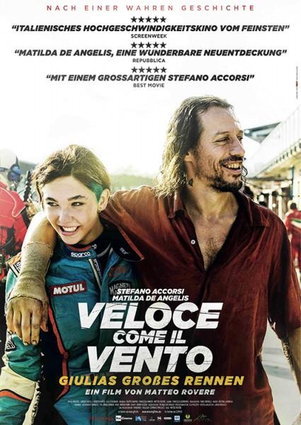 Veloce_Come_Il_Vento_Plakat_01_deutsch