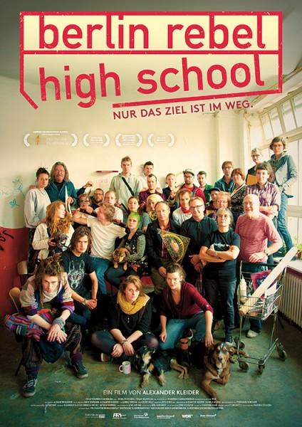 BerlinRebelHighSchool_Hauptplakat_01