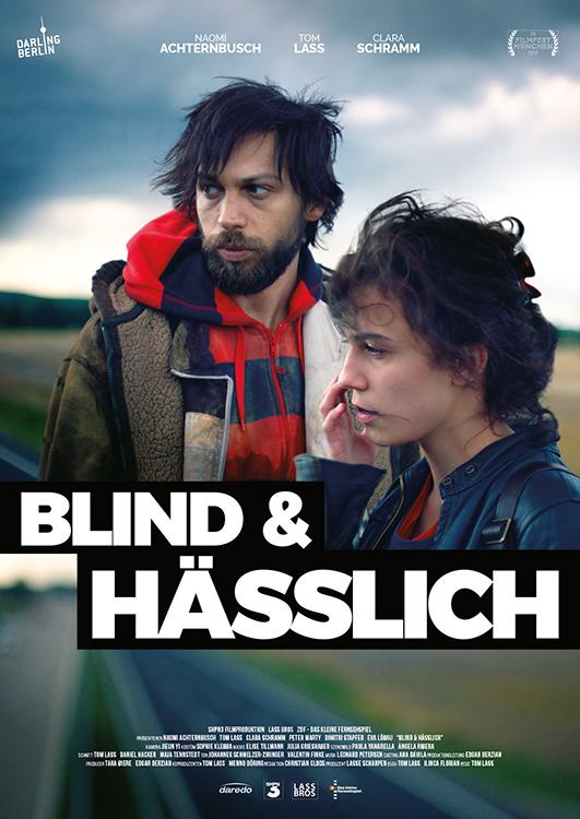 Blind Und Hässlich Film