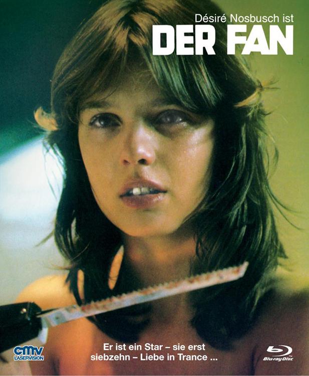 Desiree Nosbusch Der Fan