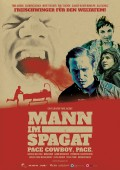 MANN IM SPAGAT | Timo Jacobs | Trailer (German)