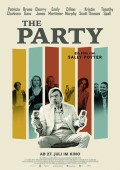 THE PARTY | Sally Potter