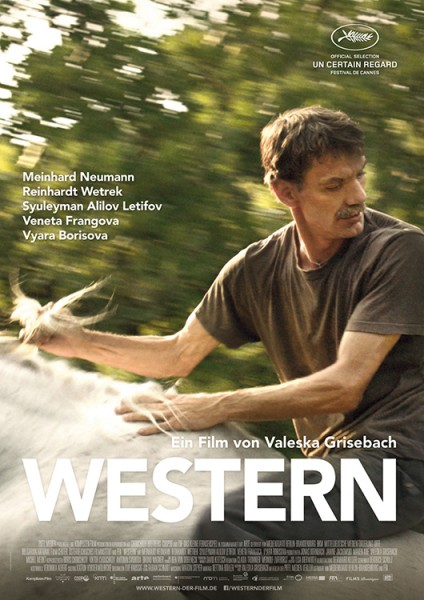 Western-Poster