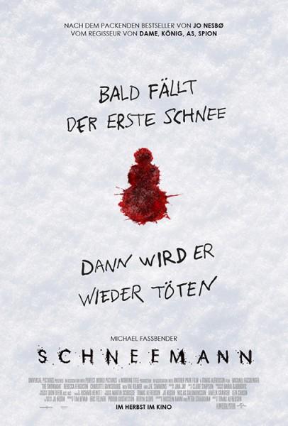 schneemann-poster