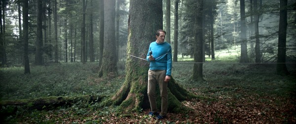 ALOYS by Tobias Noelle / Georg Friedrich as Aloys ©Hugofilm / Simon Guy Faessler