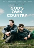 GOD'S OWN COUNTRY | Francis Lee | Trailer (German)