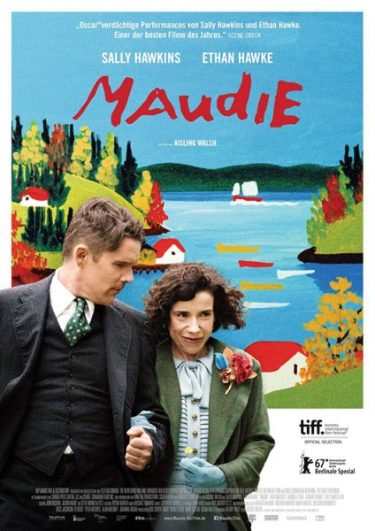 Maudie-poster