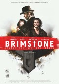 BRIMSTONE | Dakota Fanning | Guy Pearce| Martin Koolhoven