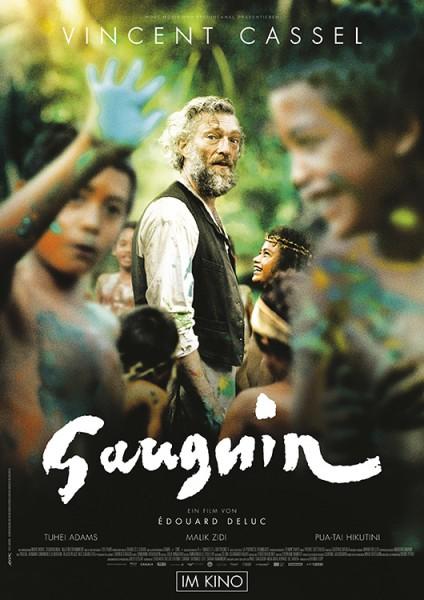 Gauguin_Poster