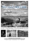 DAS SALZ DER ERDE | Wim Wenders | Sebastião Salgado | TV-Tipp am Do.