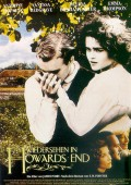 WIEDERSEHEN IN HOWARDS END | Anthony Hopkins | James Ivory | TV-Tipp am So.