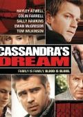 CASSANDRAS TRAUM   Woody Allen  TV-Tipp am Do.