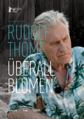 RUDOLF THOME – ÜBERALL BLUMEN  Serpil Turhan   TV-Tipp am Di.