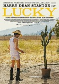 LUCKY | Harry Dean Stanton | John Carroll Lynch | Heimkino-Tipp