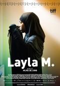LAYLA M. | Mijke de Jong | Trailer (Deutsch)