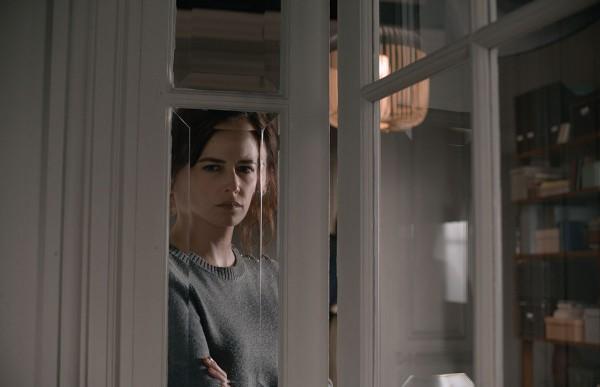 Was f¸hrt Elle (Eva Green) im Schilde?