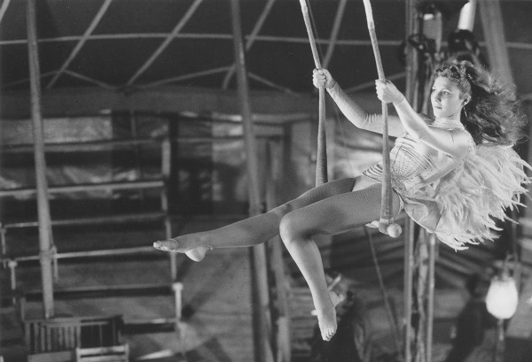 Wings of Desire. Wim Wenders 1986/87