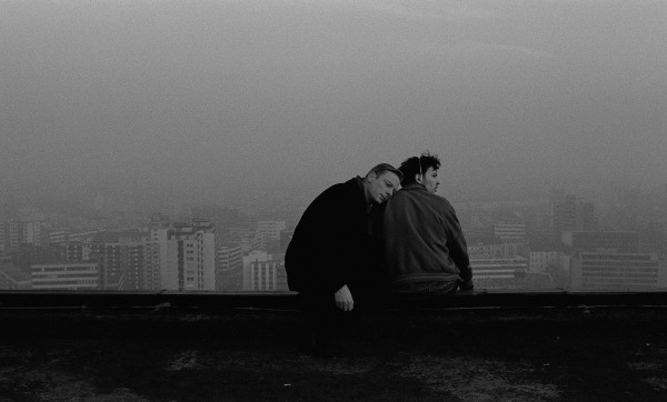 Wings of Desire (1986/87)