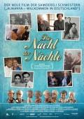 DIE NACHT DER NÄCHTE | Yasemin Samdereli und Nesrin Samdereli | Trailer (OmdU)
