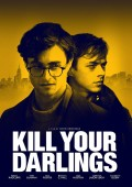 KILL YOUR DARLINGS – JUNGE WILDE | John Krokidas | TV-Tipp am Mo.