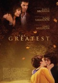THE GREATEST – ZEIT DER TRAUER | Carey Mulligan | Shana Feste | TV-Tipp am Fr.