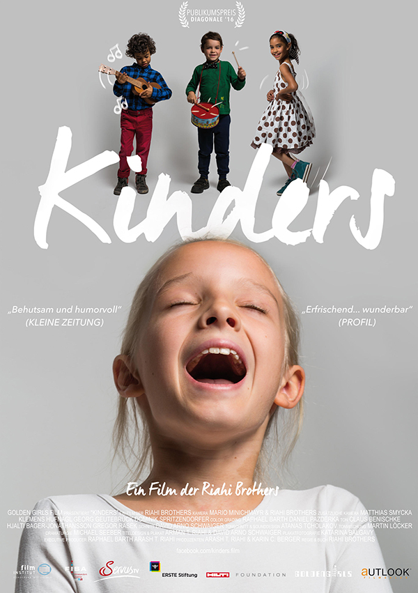 kinders-poster