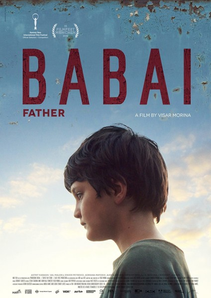 Babai-poster