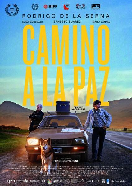 Camino_a_la_Paz_Plakat_01