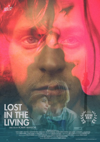 Lost_in_the_Living_Plakat_01_deutsch