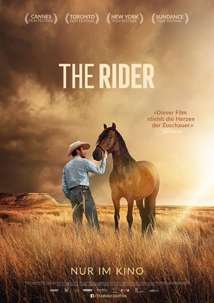 The_Rider_Plakat_01_deutsch