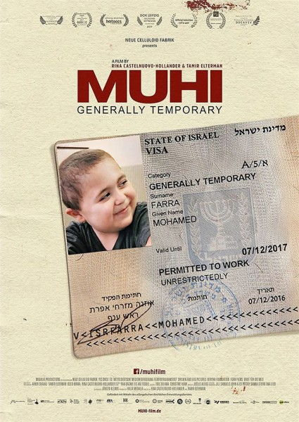 muhi-generally-temporary-poster