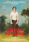 GLÜCKLICH WIE LAZZARO | Alice Rohrwacher | Kino-Tipp
