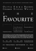 THE FAVOURITE – INTRIGEN UND IRRSINN  | Yorgos Lanthimos | Film-Tipp