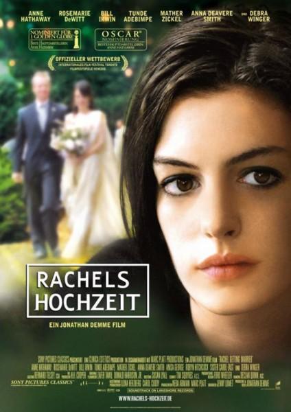 Rachels-Hochzeit-Poster