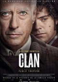 EL CLAN | Pablo Trapero | TV-Tipp am Do.