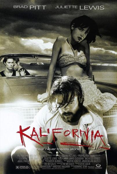 Kalifornia-poster