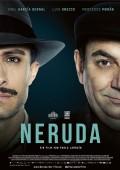 NERUDA | Pablo Larraín | TV-Tipp am Mi.