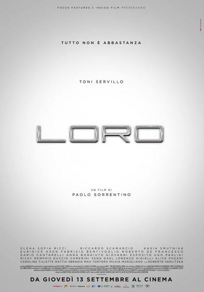 LORO-POSTER